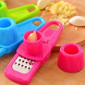 Mini-Ginger-Garlic-Grinding-Grater-Planer-Slicer-Cutter-Kitchen-Utensil-Tool-D63