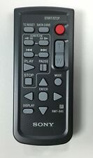 HXR-NX5E NX5E HXR-NX5N NX5N Sony Original Wireless Remote Control OEM NEW