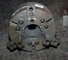 8 12 Inch Air Chuck With Extra Jaws Inv11384