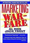 Marketing Warfare by Al Ries, Jack Trout (Paperback, 1997)