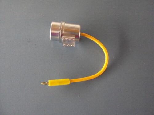 Condensateur Pour Moteur Système d/'piaggio vespa CIAO PX Bravo Si