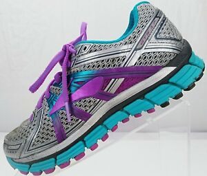 0a851d5e040 Image is loading Brooks-Adrenaline-GTS-17-Road-Running-Training-Sneakers-