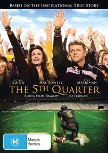 The-5th-Quarter-DVD-Australian-stock-NEW-SEALED-c5