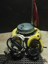 Evinrude Aquanaut Vintage Diving Equipment