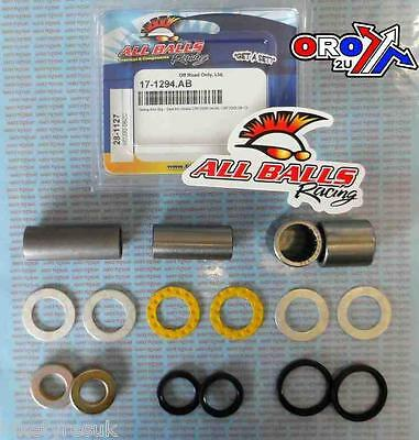 Exhaust Pipe Gasket for Honda CRF250R CRF250X 2004-2013