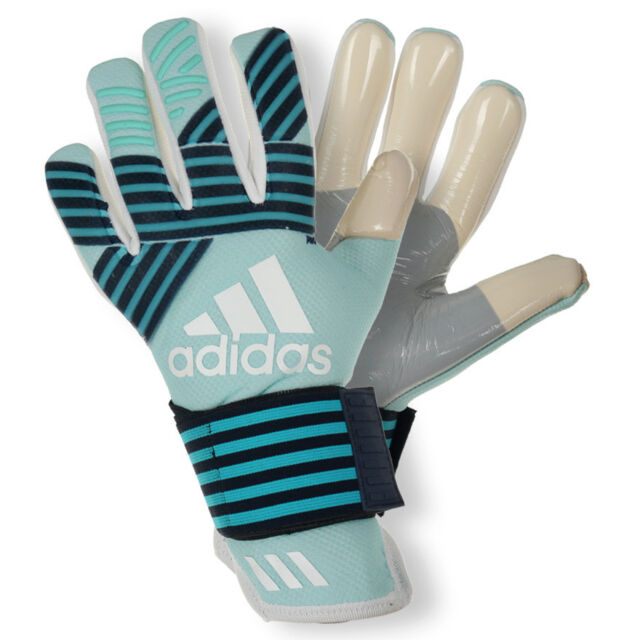 new concept 8e32b f1a89 Goalkeeper Gloves adidas ACE Professional Gloves Match Negative Cut Football