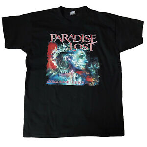 Paradise Lost /'Draconian Times/' T shirt NEW