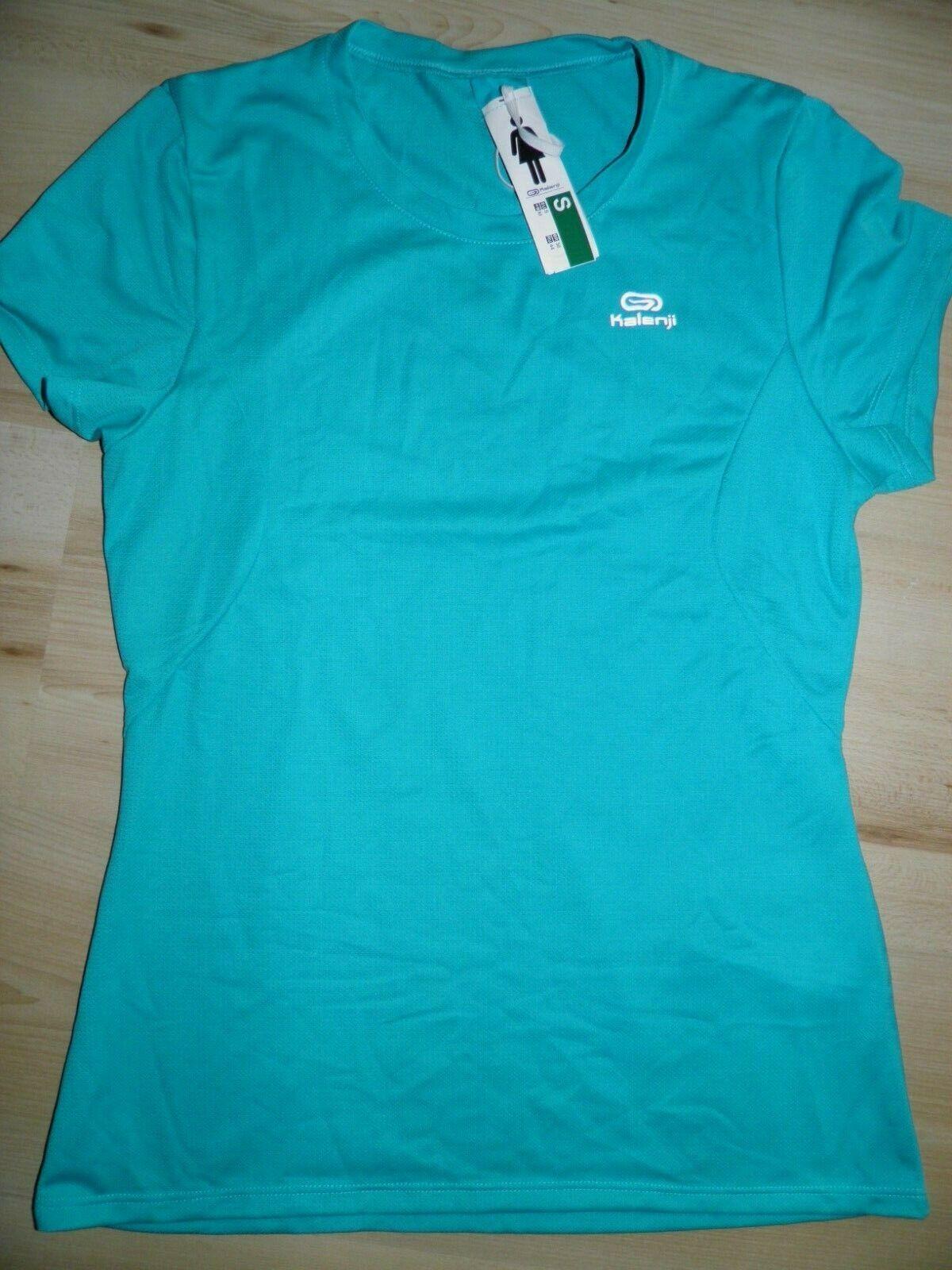 Ladies Sports T-Shirt KALENJI New Size M