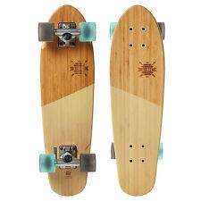 GLOBE NOUVEAU Skateboard Complet Mini Cruiser Blazer Bamboo NEUF AVEC ÉTIQUETTE
