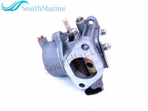 Carburetor Assy F4-04140000 for Parsun HDX Makara 4-stroke F4 F5 BM 4hp 5hp