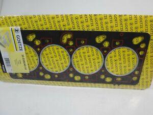 Gasket Head Cylinder Head Gasket Original Goetze For FORD Fiesta 1.8