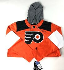 1b691875 adidas Flyers Jersey Replica Pullover Hoodie Men's Multi M for sale ...