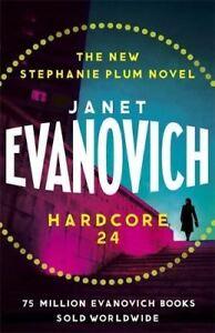 Hardcore-Vierundzwanzig-von-Janet-Evanovitch