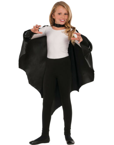 Childs Batwing Cape