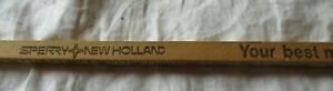 Sperry-New-Holland-Yard-Stick-Wood