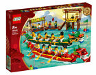 LEGO Dragon Boat Race (80103)
