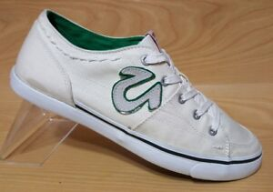 Details about True Religion Mens Canvas Sneakers Casual Shoes Size 11