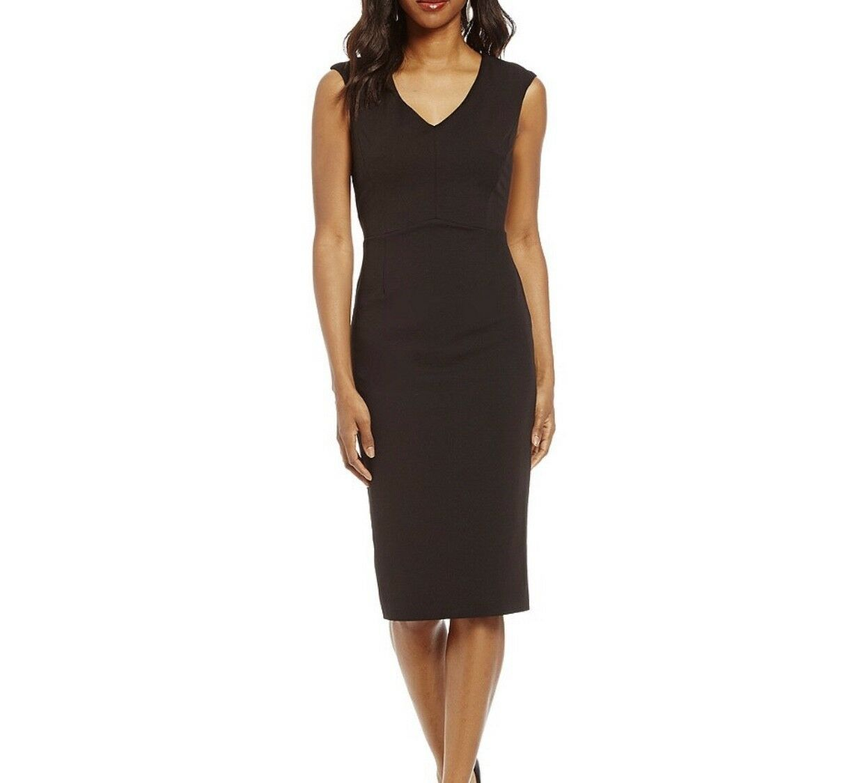Ivanka Trump Compression Compression Compression Panel Dress Size 16 8e840b