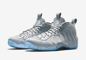 promo codes new arrive purchase cheap ireland nike air foamposite one wolf gris blanco negro eec62 4ba36
