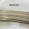 Jescar Nickel - Silver Jumbo Frets / Guitar Fret Wire 6 feet 57110