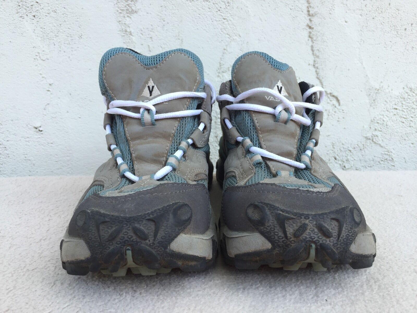 EUC Vasque Damenschuhe Trail Schuhe Sneaker Sneaker Sneaker Boot Running Hiking US 8.5 M EUR 39.5 92c594