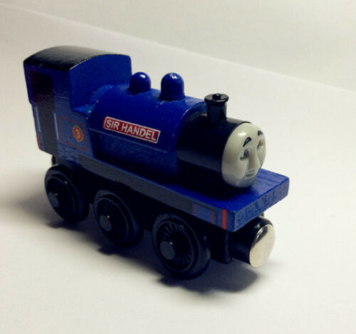 THOMAS AND FRIENDS Wooden Children Toys Engines Trucks Carriages Train Sets