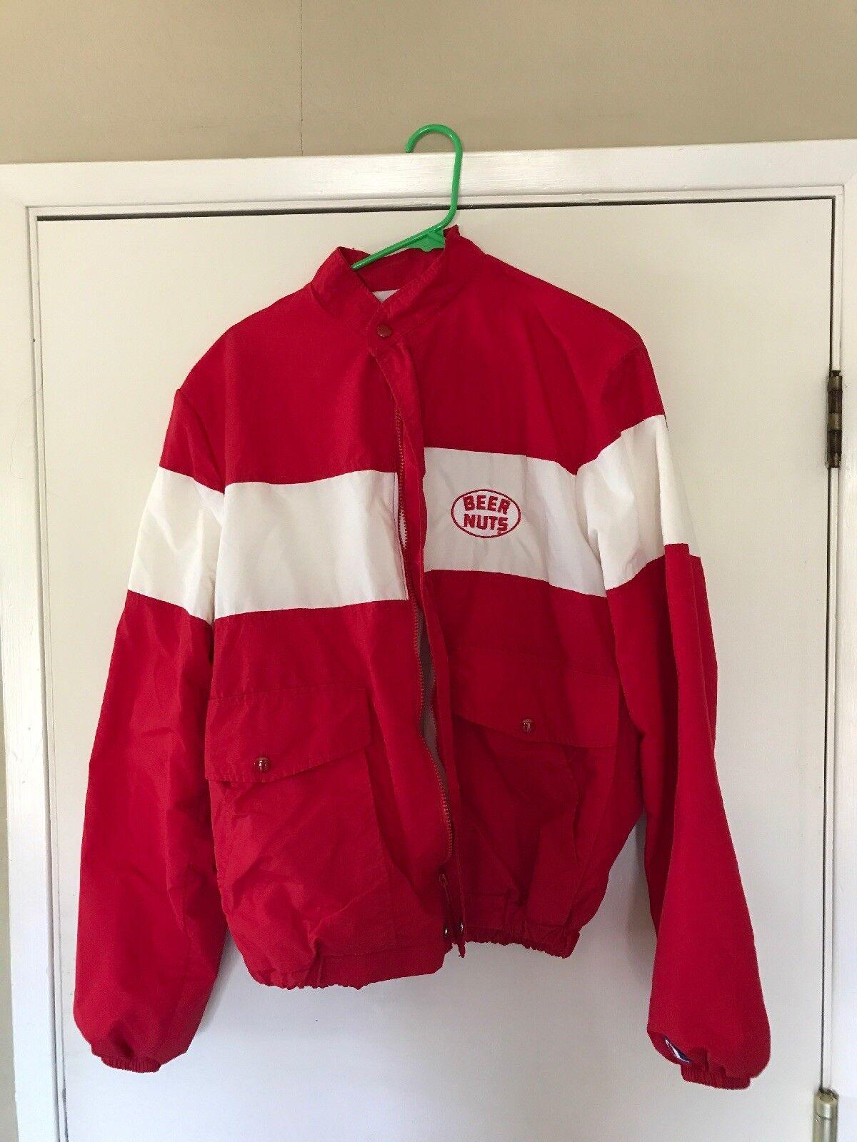 Champion X Beer Nuts Vintage Jacket
