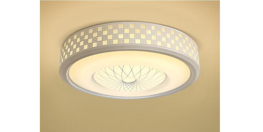 LED Round Ceiling Light Lamp Bedroom Living Room Home Lighting Fixture 42CM