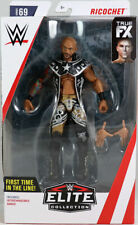 WWE Mattel Ricochet Elite Series #69 Figure IN STOCK!