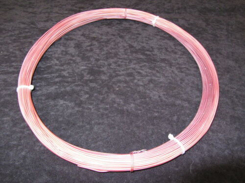 Bonsai Draht Kupfer Draht 1000g 2.00mm