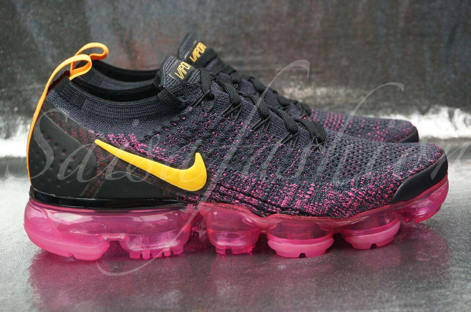 nike air vapormax flyknit 2 running shoes