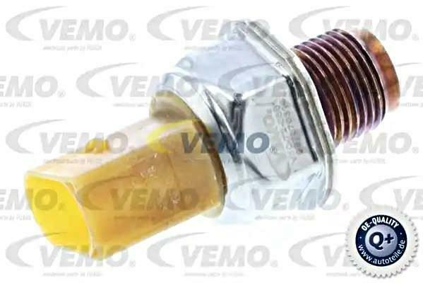 High Pressure Fuel Rail Sensor 1.6 TDI CAYC CAYB 03L906054A Fits VW AUDI SKODA