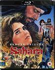 Sahara Blu-ray Brooke Shields Lambert Wilson John Rhys Davies