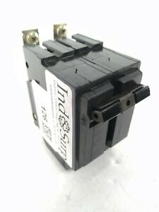 NEW GE THQB2160 Circuit Breaker 2 POLE 60AMP120//240VOLT BOLT ON