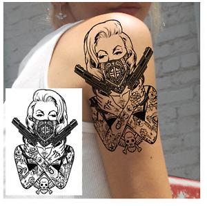 Mit drachen tattoo frau 50 Wikinger