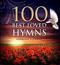 100 BEST LOVED HYMNS, 3 CD Box Set (Limited Edition Tin), The Sunshine State Cho