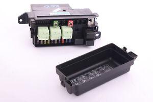 BMW-Mini-Cooper-R55-R56-LCI-R60-Sistema-Electrico-Fusible-Caja-de-Distribucion
