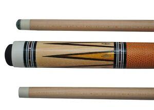 Custom Made To Order Cue Billiard Stick Inlay Inlaid Art One Kind Free Ship ZB2C
