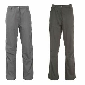 Trespass-Terra-Womens-Outdoors-Water-Repellent-Walking-Hiking-Active-Trousers