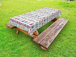 Camera-Outdoor-Picnic-Tablecloth-in-3-Sizes-Washable-Waterproof
