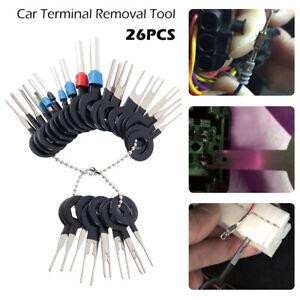 Estrattore-Di-Rimozione-Connettore-Terminale-Elettrico-a-Crimpare-Pin-Auto-26pcs