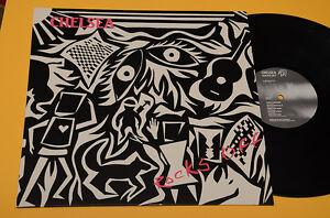 CHELSEA-LP-ROCKS-OFF-TOP-PUNK-1-ST-ORIG-1986-EX-AUDIOFILI