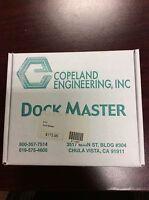 Copeland Engineering Laptop Power Manager