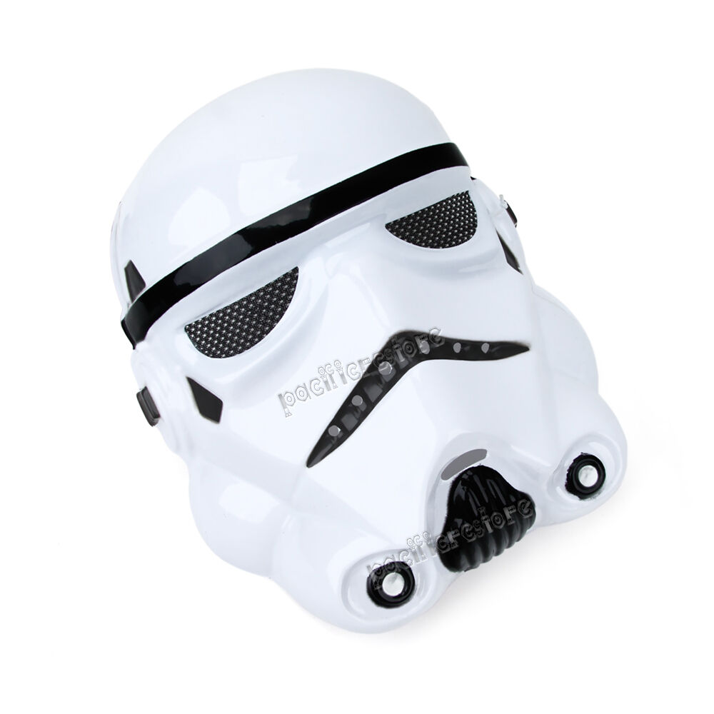Star Wars Darth Vader Mask Halloween Prop Super Hero Party Costume ...