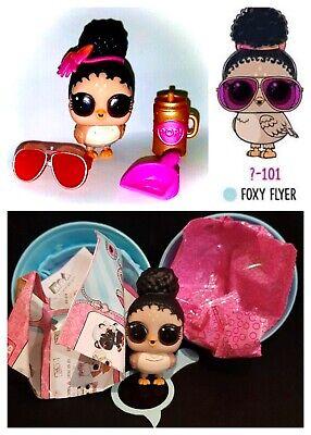 LOL Surprise Pet FRESH FELINE Series 3 Animals Dolls Pet AUTHENTIC CAT KITTEN sd