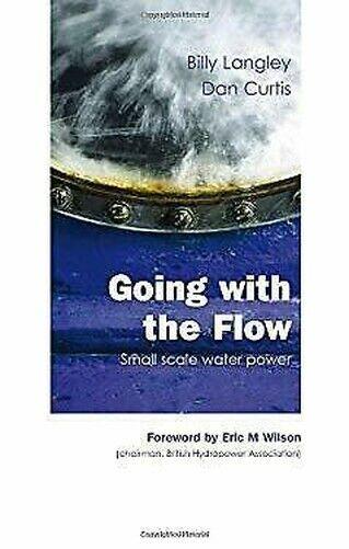 Going With The Flow: Klein Maßstab Wasser Leistung Taschenbuch Dan