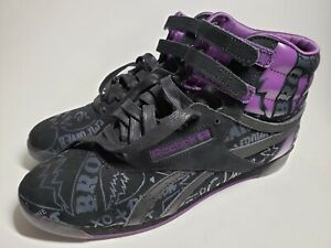 reebok alicia keys