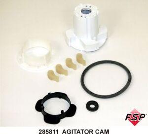 Genuine-OEM-Whirlpool-285811-Agitator-Repair-Kit-Washer-Fits-Kenmore