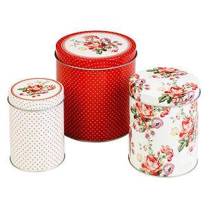 3-Katie-Alice-Tea-Coffee-Sugar-Vintage-Style-Scarlet-Kitchen-Storage-Tins-Set