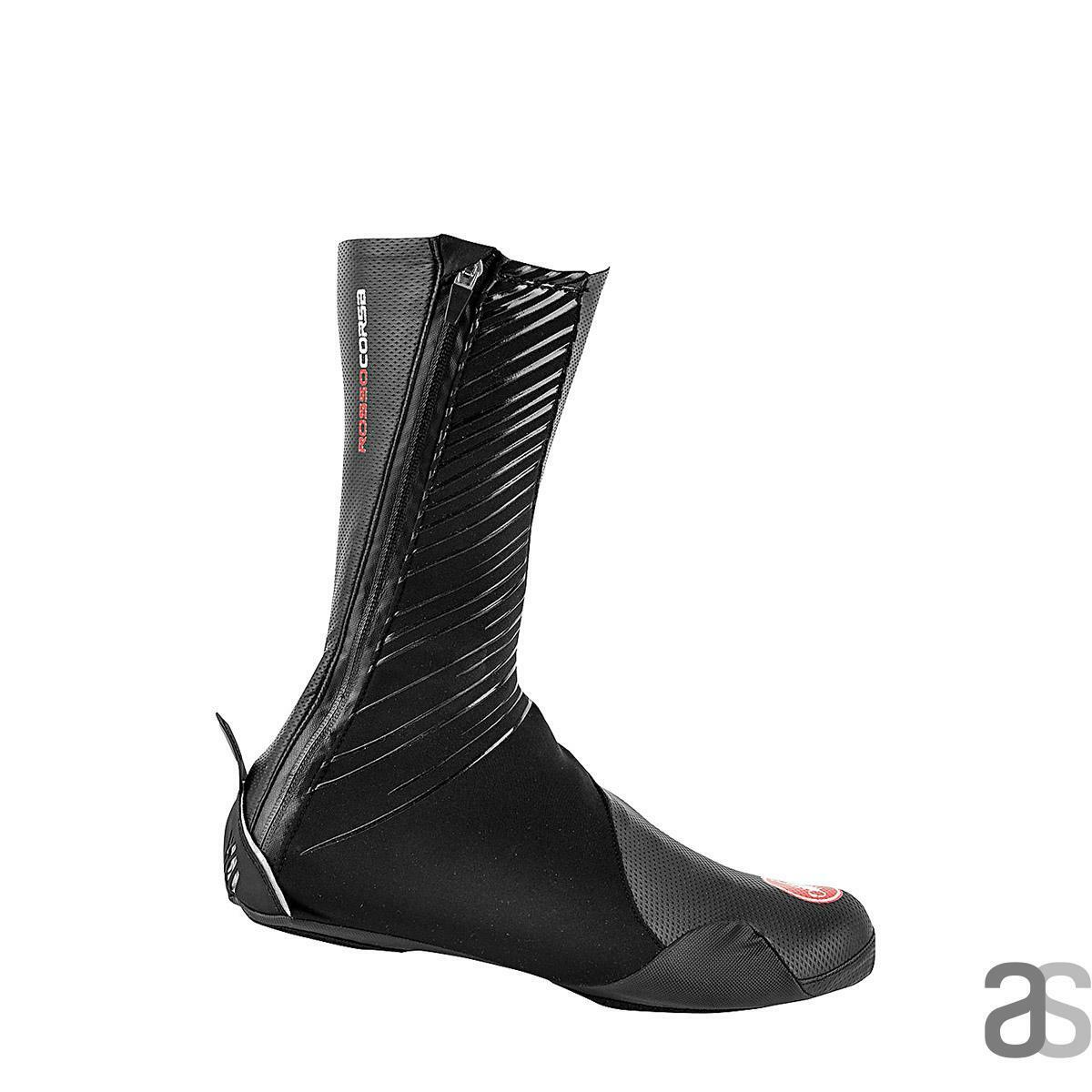 CASTELLI ROS SHOECOVER COUVRE-CHAUSSURE CYCLISME 4518529 010
